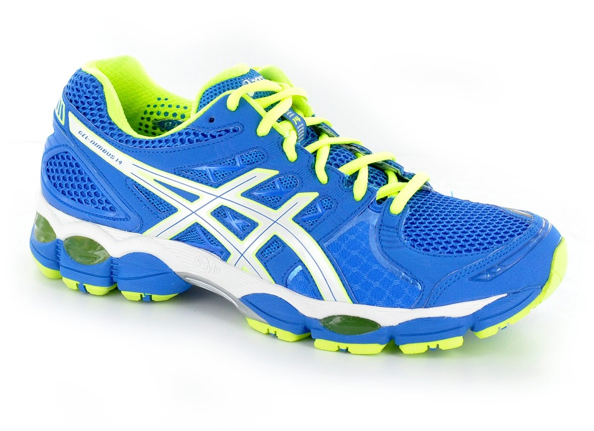 asics gel nimbus 14 sale uk
