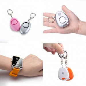personal alarm for jogging